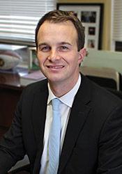 Brad A. Brelinski's Profile Image