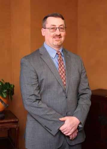 Jeffrey T. Landon's Profile Image